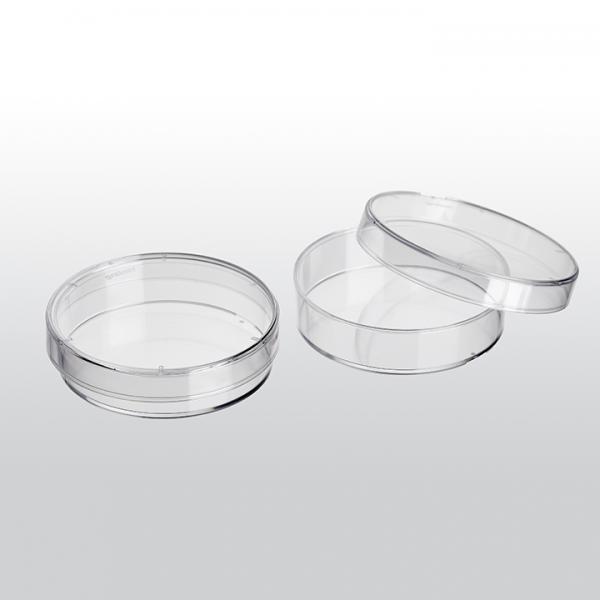 Plastic Petri dishes, 6 cm