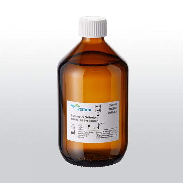 CyStain UV OxProtect